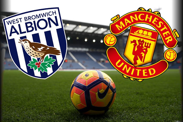 Prediksi Liga Inggris Pekan Ke 18 : West Bromwich Albion vs Manchester United