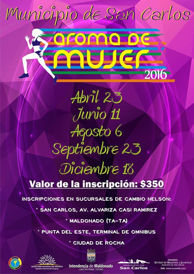 Run uruguay s bado 30 de abril de 2016 1ra fecha de for Inscripciones jardin 2016 uruguay