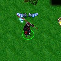 naruto castle defense 6.0 Hidan Grim Reaper