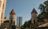 Viaje a Tallin