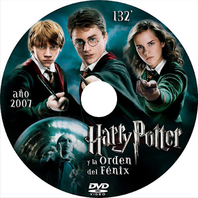 Harry Potter y La Orden del Fénix - [2007]