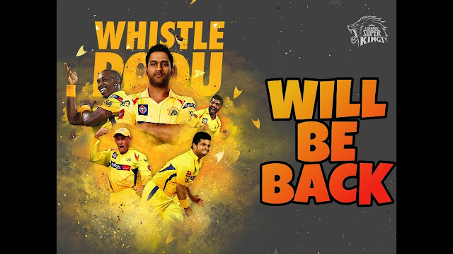 whistle doou csk ipl 2018 whatsapp status