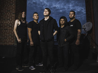 Ashes Of My Regrets Premiere 'Daydreams' Music Video