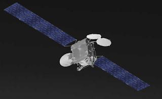 Profil Satelit Telkom 3S Milik Perusahaan TELKOM INDONESIA