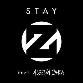Arti Lirik Lagu Stay - Zedd & Alessia Cara