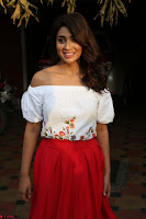 Shriya Saran looks super cute in off shoulder top and Red Skirt ~  Exclusive Celebrities Galleries 006.JPG