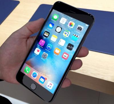 Bán iPhone 6s plus lock giá rẻ