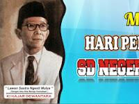 Download Contoh Spanduk Hardiknas.cdr