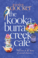 Holiday Reading List - The Kookaburra Creek Cafe Sandie Docker