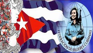Reconocen destacado papel de la Federación de Mujeres Cubanas