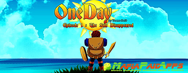 One Day : The Sun Disappeared Apk MafiaPaidApps