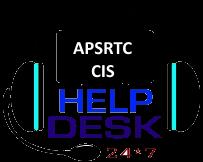 Help Desk - APSRTC