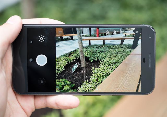 مميزات وعيوب هاتف Google Pixel