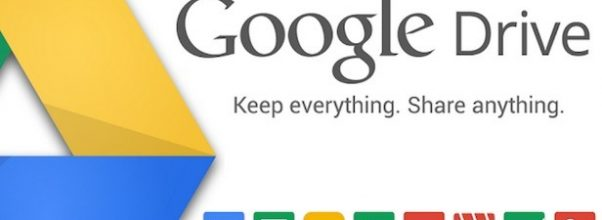 Google Drive : Aplikasi dokumen terbaik Android