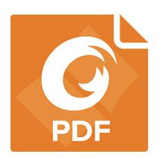 Foxit Reader 8 Setup msi