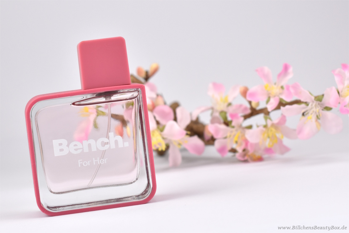 Bench Eau de Toilette - For Her - Review