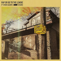 2Chainz - Rap Or Go To The League