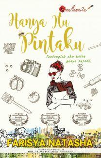 Novel Hanya Itu Pintaku Karya Farisya Natasha