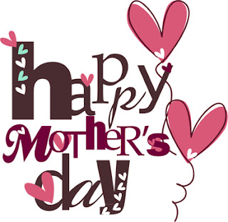 Happy Mother's Day Greeting wishes from child