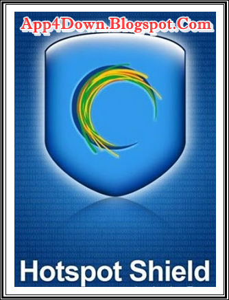 Hotspot Shield 5.4.0 For Windows Download FREE