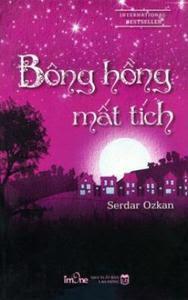 Bông Hồng Mất Tích - Serdar Ozkan