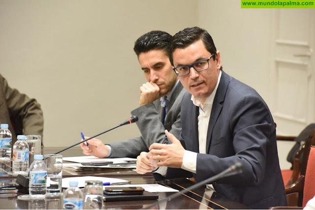 El Gobierno de Canarias amplía las actuaciones previstas en la LP-1