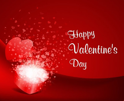 Happy Valentines Day 2020 DP