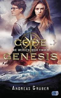 Code Genesis , Andreas Gruber