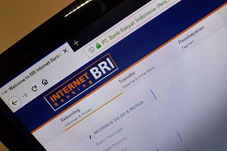 Penyebab Internet Banking BRI Sering Terblokir