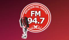 Estación del Centro 94.7