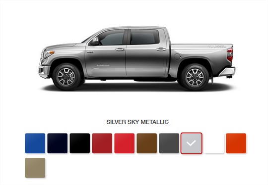 2017 Toyota Tundra Specs, Cost, Color Options and Pricing ...