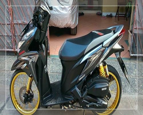 8 Pilihan Warna All New Honda  - Berita Motor Terbaru