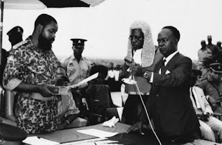 Revealed: Why France supported Biafra during the civil war