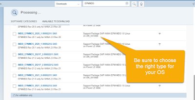 SAP HANA Tutorials and Materials, SAP HANA Certifications, SAP HANA Guides