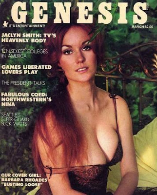 barbara rhoades nude Actress