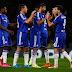 Chelsea estréia na Champions League com goleada