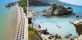 Πόρτο Ζορό: Η ωραιότερη παραλία του κόσμου είναι ελληνική