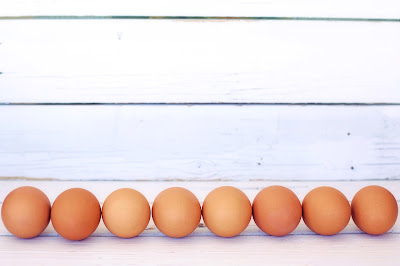 Cara memutihkan kulit wajah dengan telur
