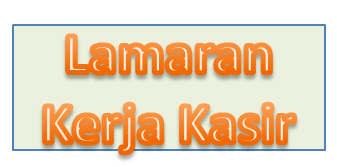 Contoh Surat Lamaran Kerja di Swalayan Toserba Kasir lulusan SMK Sederajat