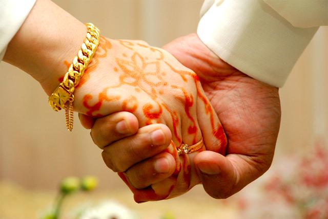 Jika Mahu Kaya & Berharta, Berkahwinlah!