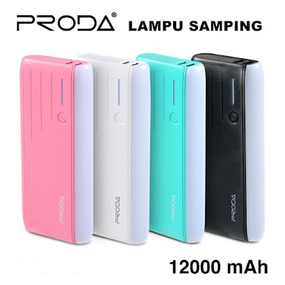 POWER BANK PRODA 12000mA