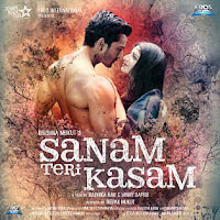 SanamTeri Kasam Movie Review