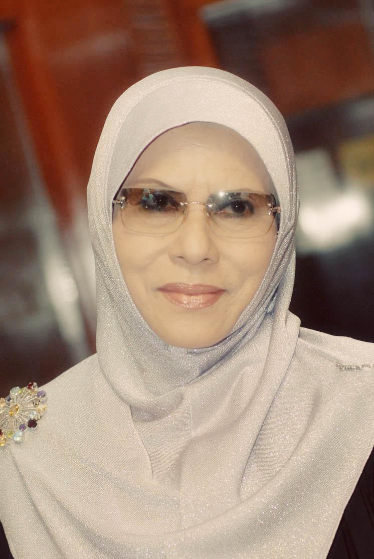 Sarimah net worth