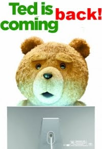 Ted is coming back for a sequel: get ready for the film Ted 2!