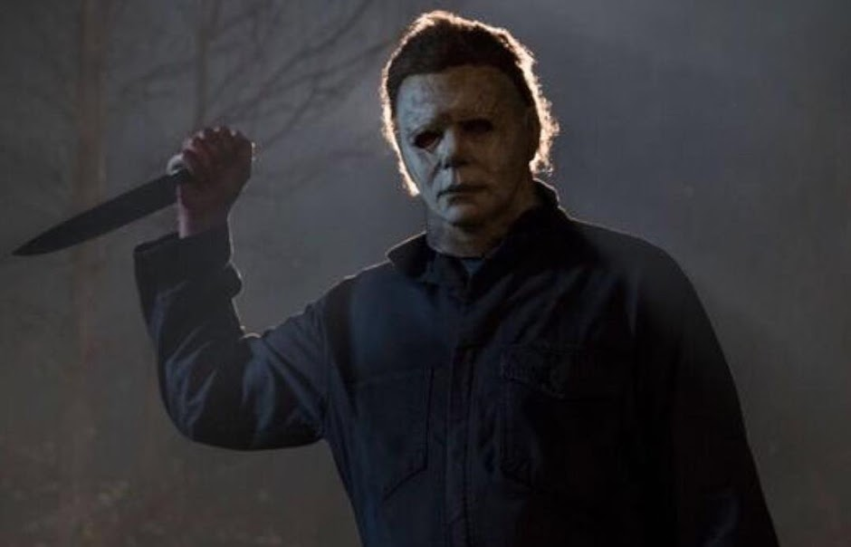 "Primeiro trailer de ""Halloween"" revela o retorno do icônico assassino"