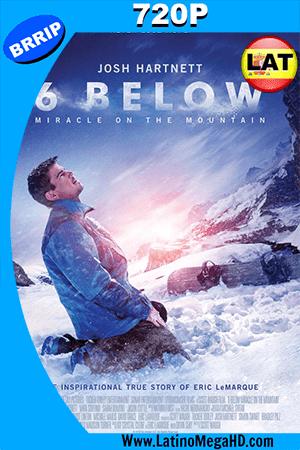 Bajo Cero: Milagro en la Montaña (2017) Latino HD 720P ()