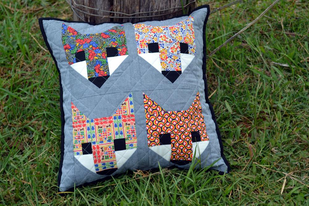 Fantastic Mr Fox Nursery Pillow Fox Tree Fantastic Mr Fox Pillow Roald Dahl Home Decor Pillows Home Garden