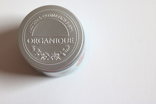 G Beauty: Organique Sugar Scrub Review