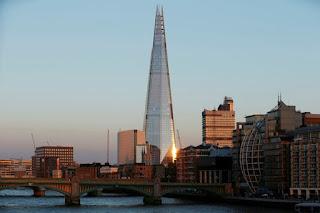 10 tòa cao ốc ấn tượng nhất thế giới - Ảnh 5