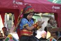 Pameran Pembangunan dan Festival Biola Gambo Warnai HUT KOBI ke-15